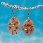 Butterscotch Earrings