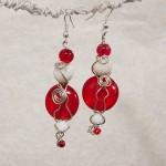 Polska Earrings